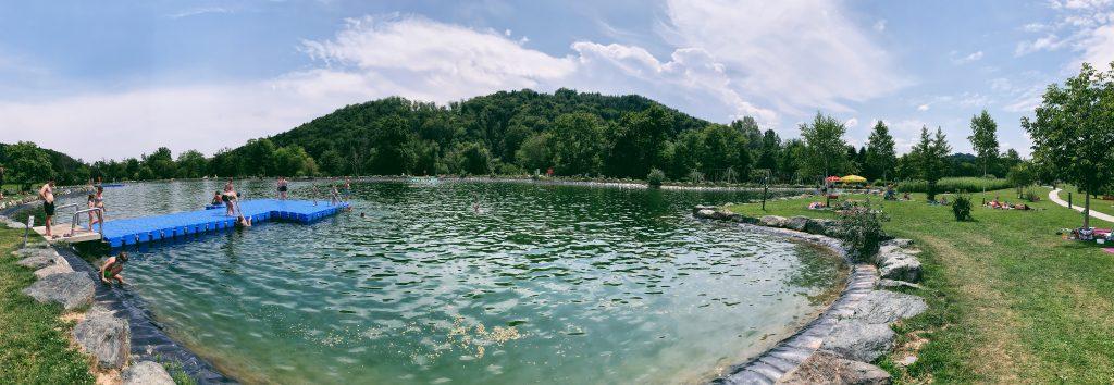 Gibalni park Gamlitz